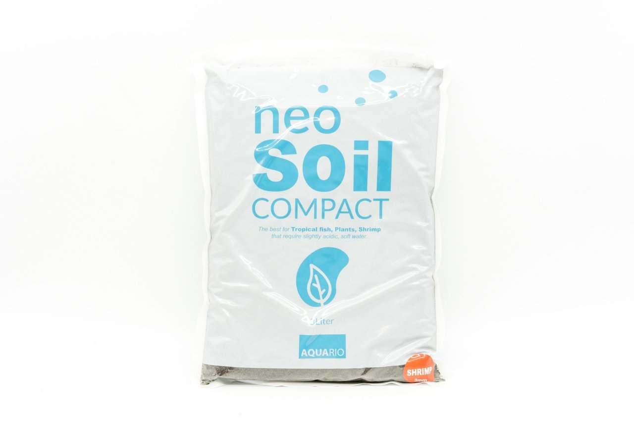 AQUARIO NEO SHRIMP SOIL