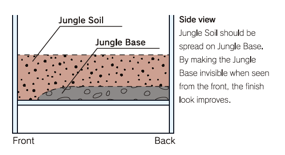 DOOA Jungle Soil