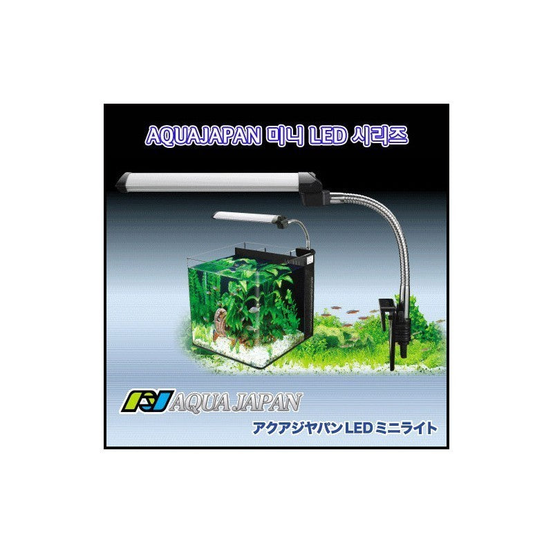 Aqua Japan LED Light