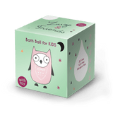 Zuze & Friends Bath Ball OWL
