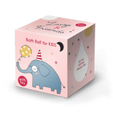 Zuze & Friends Bath Ball ELEPHANT
