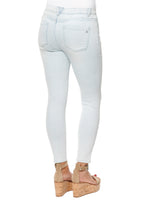 "Modern ""Ab""solution High Rise Ankle Length Luxe Jeans"