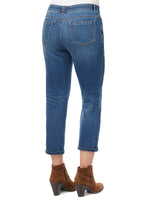 """Ab""solution Organic Cotton Denim Trouser"