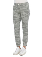 """Ab""solution High Rise Utility Camo Jogger"
