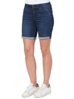 """Ab""solution Dark Blue 7"" Short"