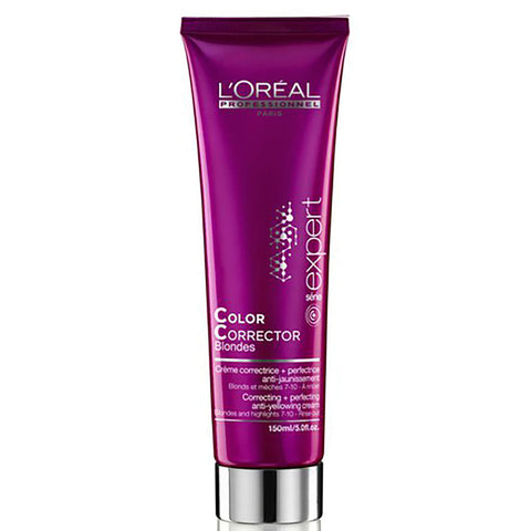 L'Oréal Professionnel Serie Expert Vitamino CC Cream Blondes 150ml
