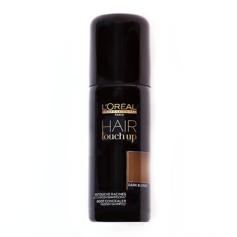 L'Oréal Professionnel Hair Touch Up - Dark Blonde 75ml