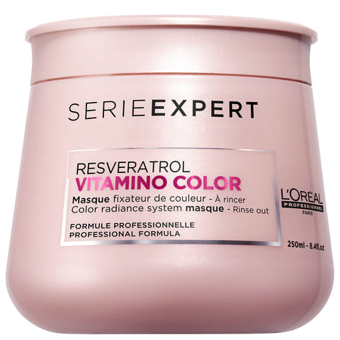 L'Oréal Professionnel Serie Expert Vitamino Color Mask 250ml