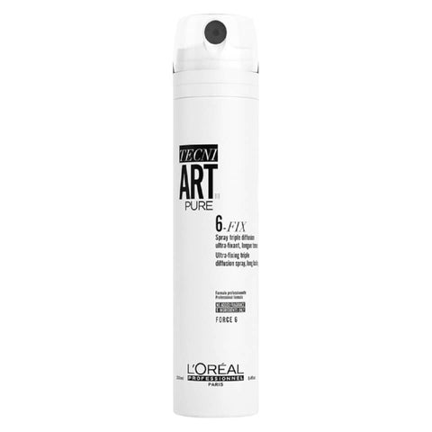 L'Oréal Professionnel Tecni.ART 6 Fix Hairspray 250ml