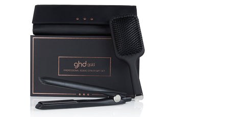 ghd Gold Styler Gift Set *LIMITED EDITION*