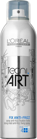 L'Oréal Professionnel Tecni.ART Fix Anti-Frizz Travel Size 75ml