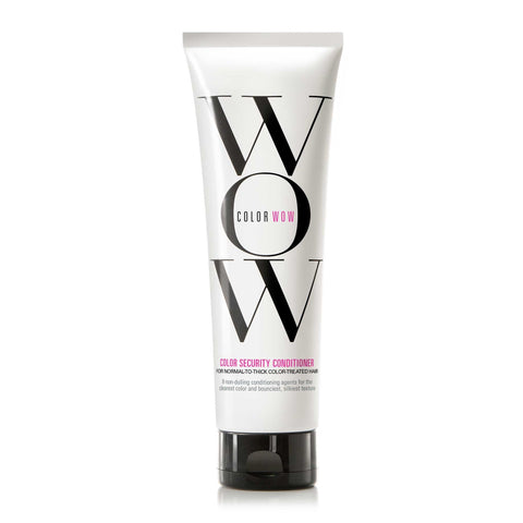 Color WOW Colour Security Conditioner Normal to Thick Hair 250ml