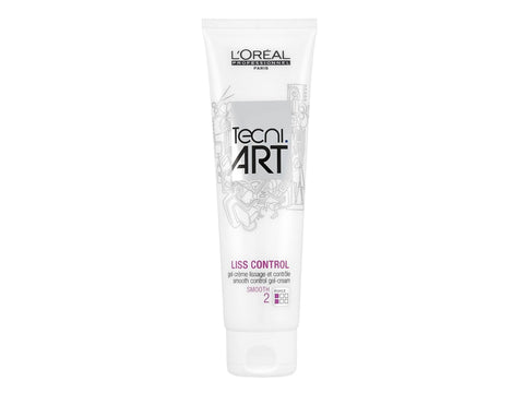 L'Oreal Professionnel Tecni.ART Liss Control Conditioner 150ml