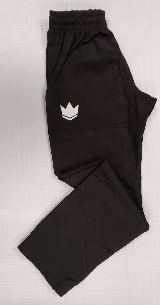 Kingz Kids Pants - Black