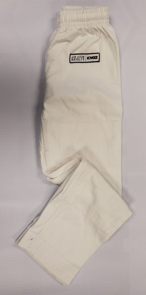 Kingz Kids Pants - White