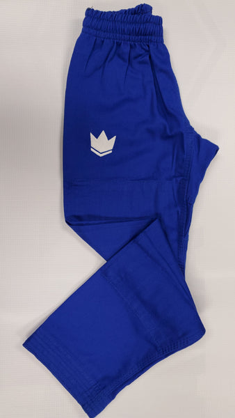 Kingz Kids Pants - Blue