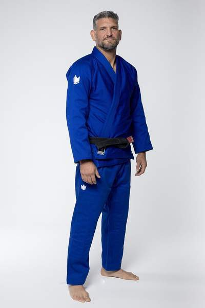 Kingz The ONE Jiu Jitsu Gi-Blue