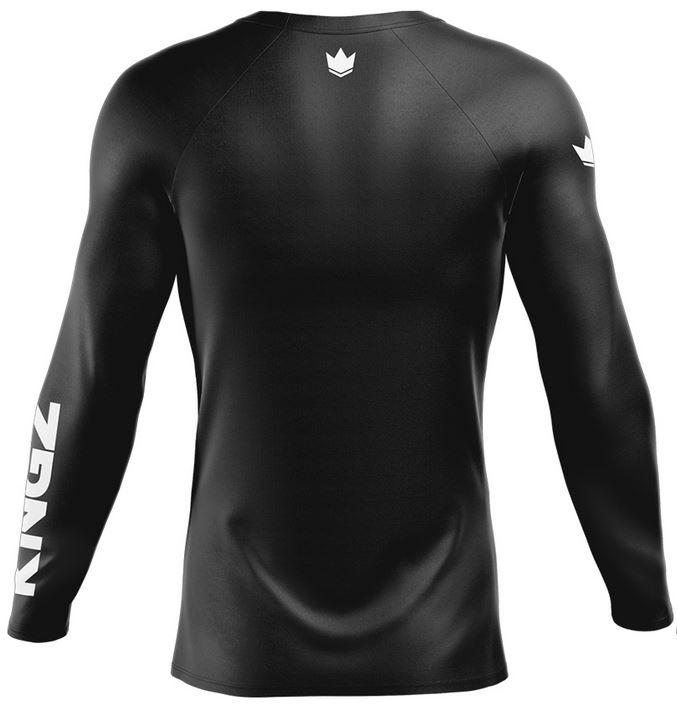 Kingz Ranked V5.0 L/S Rash Guard