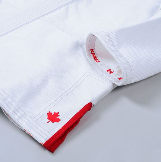Canada Edition - Comp 450 V5 - White