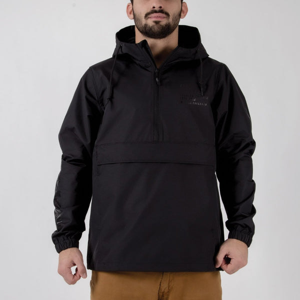 Kingz Anorak Jacket - Fighters Market