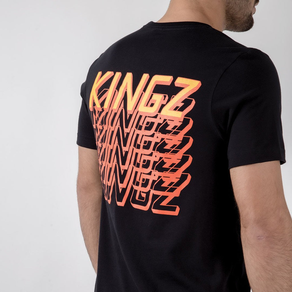 Kingz Forged Tee - Fighters Market