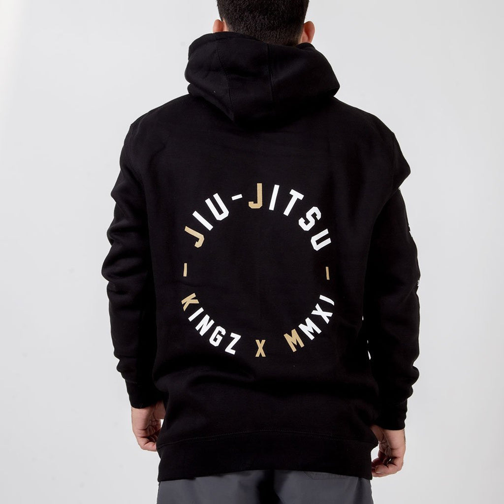 Kingz MMXI Hoodie - Fighters Market