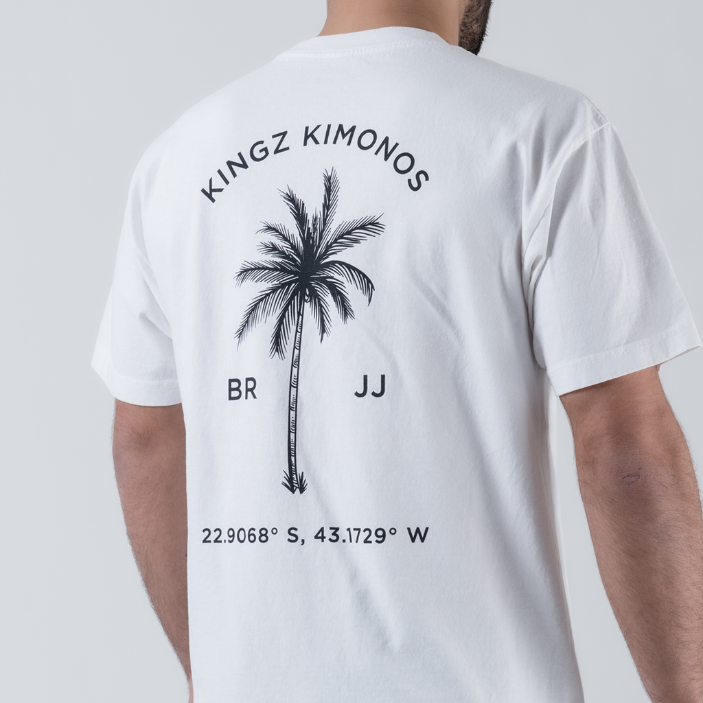 Kingz Lifestyle Tee - Fighters Market