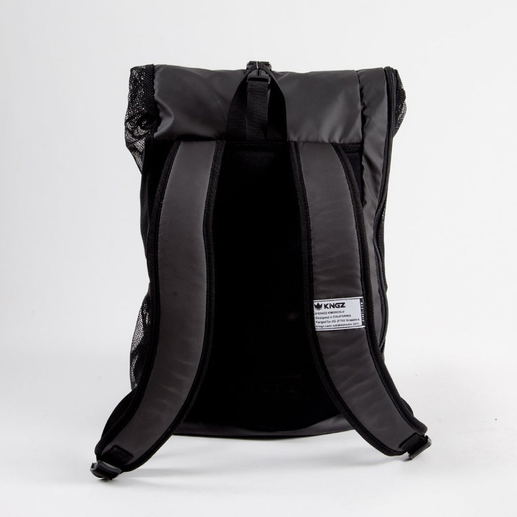 Kingz Roll Top Training Backpack