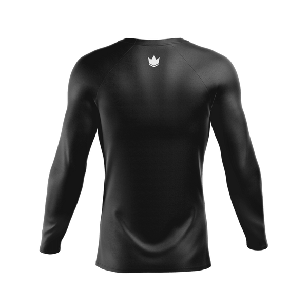 Traditional Rash Guard