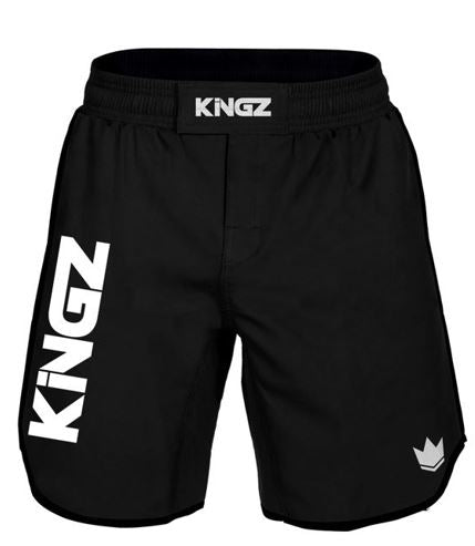 Kingz BJJ Royalty Shorts