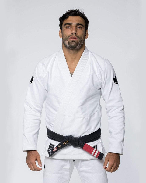 Kingz The ONE Jiu Jitsu Gi-White