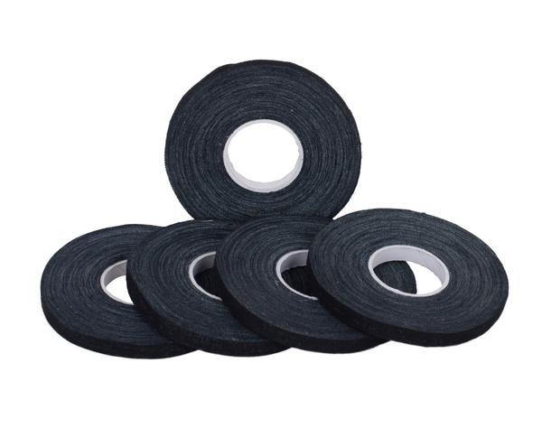 "JitsTape Finger Tape - 5 Rolls 1/4"" x 15 yards"