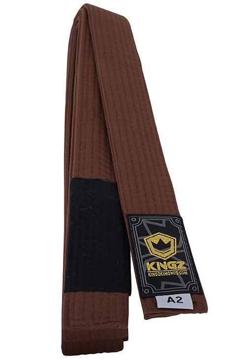 Gold Label Jiu Jitsu Belts