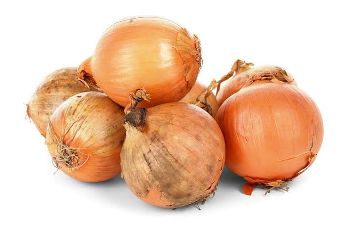 Brown Onions NZ New Season - Organic - 500g