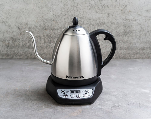 BONAVITA Electric Kettle with temperature control