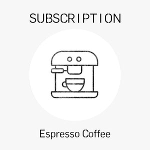I WANT TO EXPLORE SUBSCRIPTION - ESPRESSO