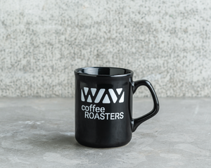 WAY Coffee Roasters MUG