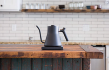 Load image into Gallery viewer, FELLOW  STAGG EKG Kettle BLACK electric