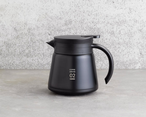 Hario V60 Insulated Thermos 02