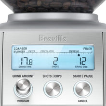Load image into Gallery viewer, the Smart Grinder™ Pro Black Truffel