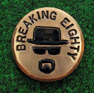 Breaking Eighty