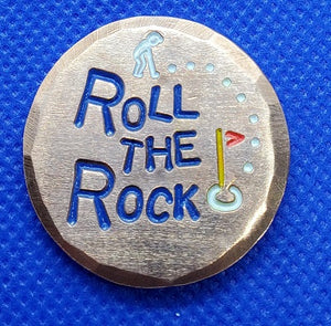 Roll The Rock