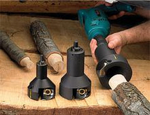 Load image into Gallery viewer, Veritas Tenon Cutters - Log Home Center