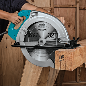 "Makita 16‑5/16"" Circular Saw - Log Home Center"