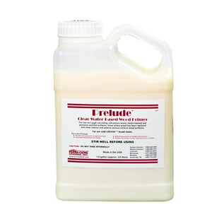 Prelude Clear Primer - Log Home Center