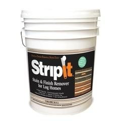 Strip It Finish Remover - Log Home Center