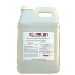 Shell-Guard Concentrate RTU - Log Home Center