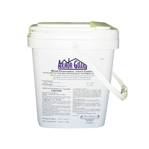 Armor Guard Powdered Borate - Log Home Center