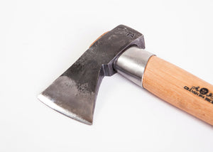 Gransfors Bruk Outdoor Axe w/ Collar Guard - Log Home Center