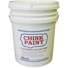 Chink Paint - Log Home Center